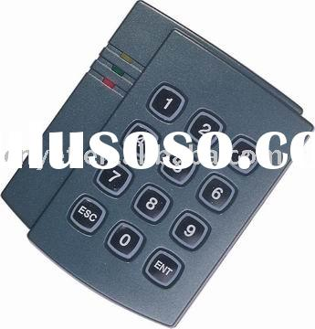 Offline Access Control Reader with Keypad YET-105