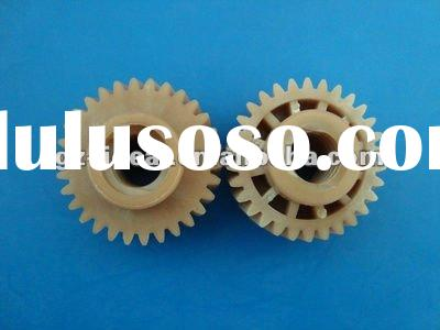 Oil Nylon gears (blue,green,yellow..)