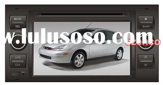 Old Ford Mondeo,Focus,C-MAX, S-MAX auto dvd player with car gps navigation radio system