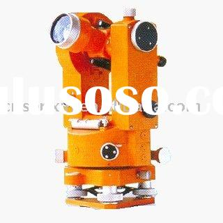 how to make a theodolite