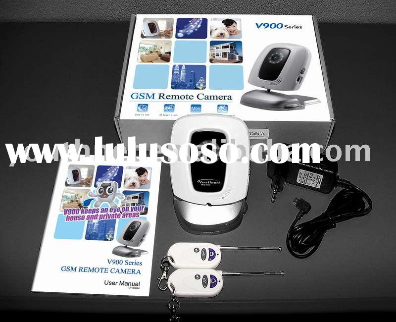 Original DIY installation wireless home security system | wireless mini camera systems