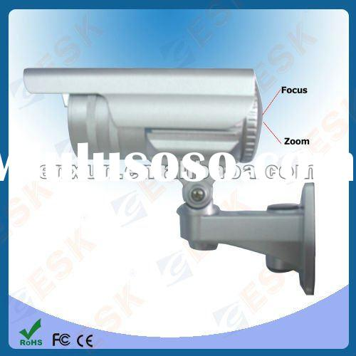 Outdoor IR Waterproof Surveillance CCTV Camera (ES500-MR-6507F1)