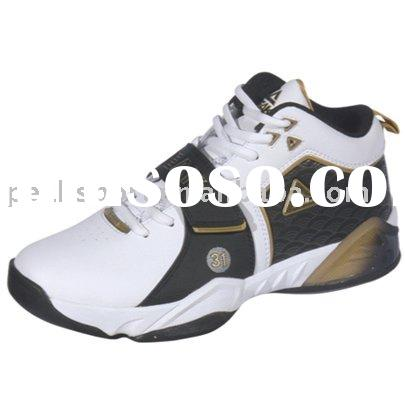 PEAK BASKETBALL SHOES E8339A with NICE DESIGN, GOOD QUALITY, AND GOOD PRICE