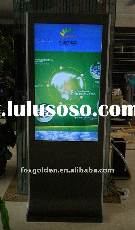 PH6 indoor high quality solar SMD led touch screen for 3D new technology products in alibaba express