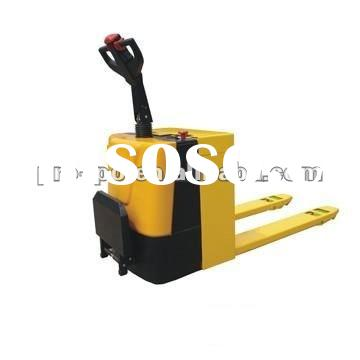 PR-WP-300B Heavy Duty Electric Pallet Truck With CE