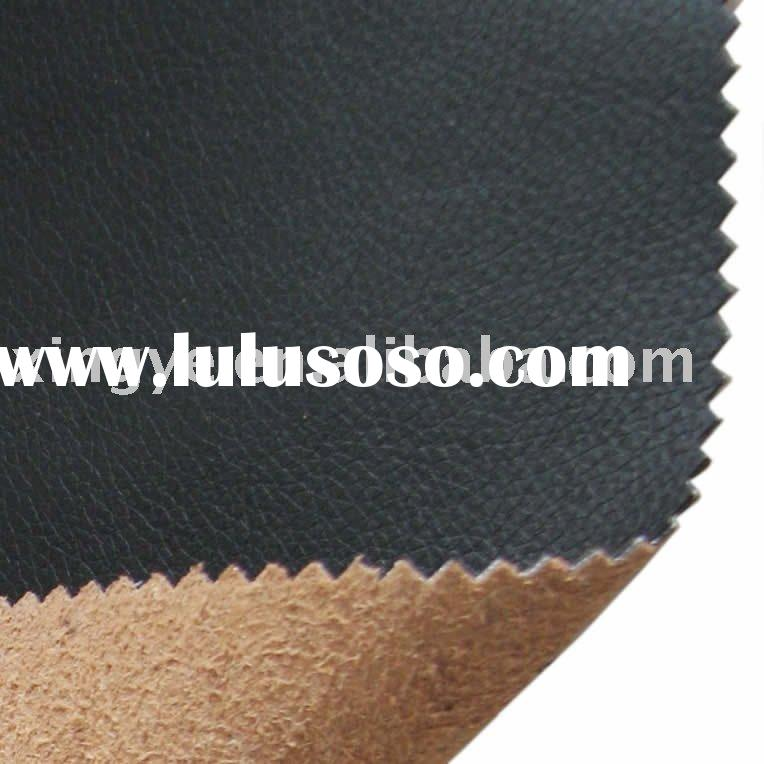 PU leather for sofa and furniture