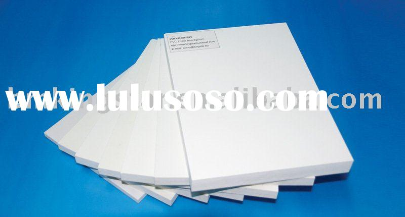 PVC Hard Plastic Sheet