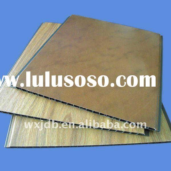 PVC WALL AND CEILING PANEL (Laminated)