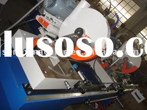 PVC Windows and Doors Machine--Double Mitre Saw for Aluminum and PVC Profile SJ06-3700