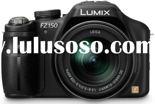 Panasonic Lumix DMC FZ150 Digital Cameras Dropship Wholesales