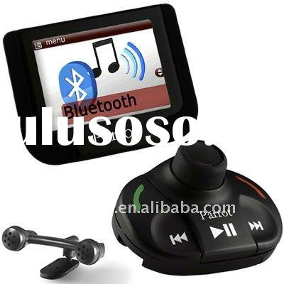Parrot MKi9200 Bluetooth Hands Free Car Kits