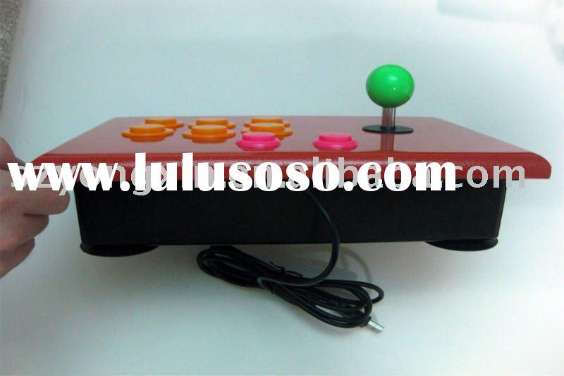 how to connect joystick to pc