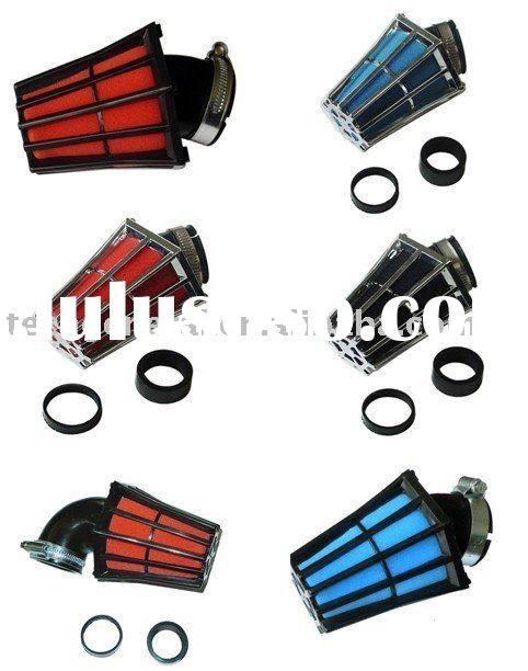 Performance Air Filter for scooters, dirt bikes air filter,pocket bike air filter,racing air filter