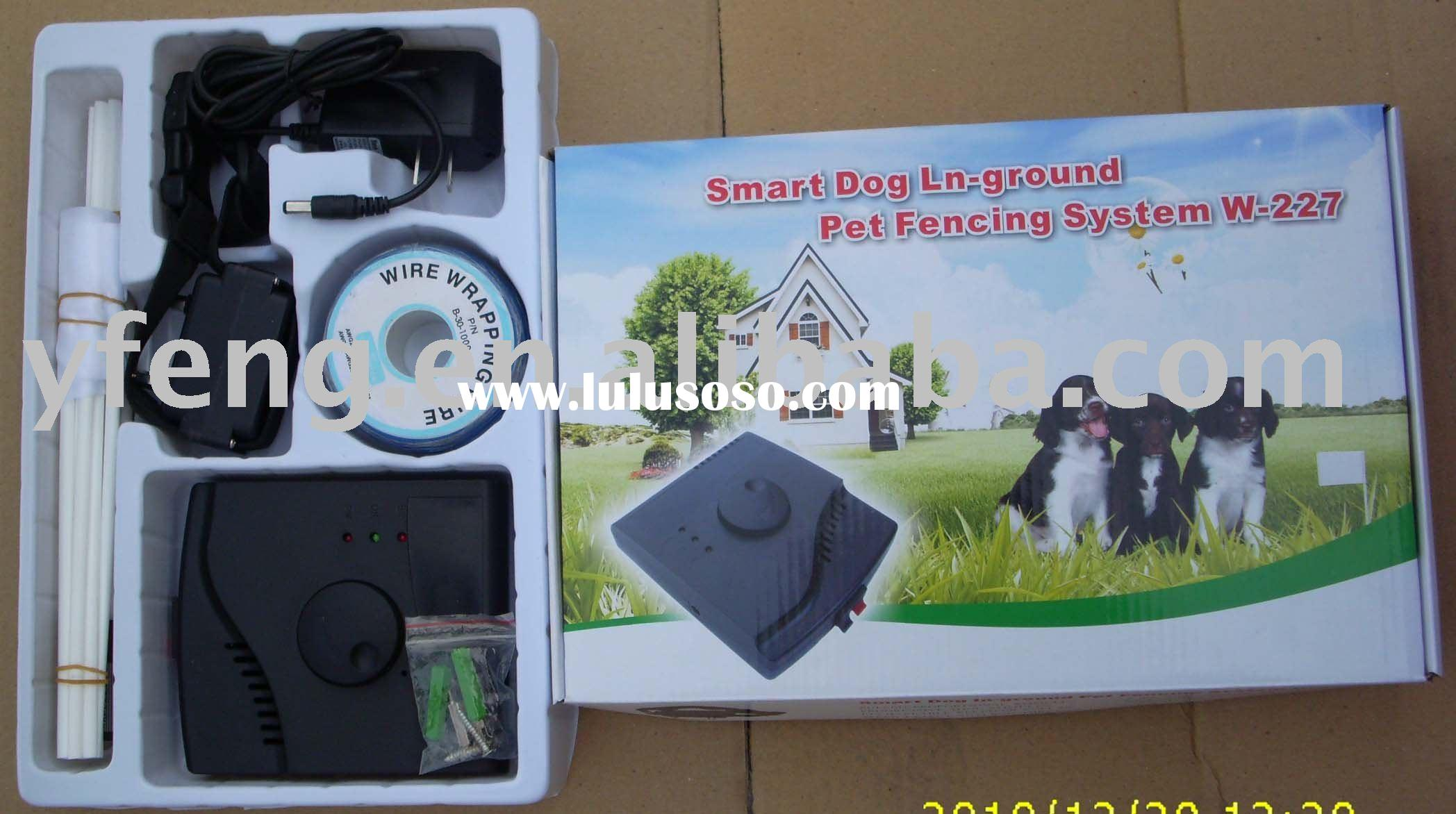 Pet Products-Super Electronic Dog Fence