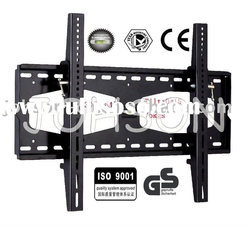 Plasma LCD tv wall mount bracket