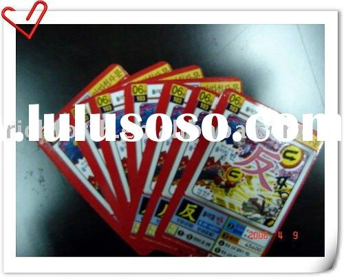 Play Cards, Magic Playing Cards, Game Cards, Kem Cards, PVC, Paper, Plastics, Metal Play Cards, RFP1