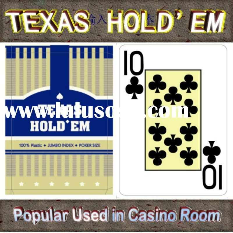 Professional texas holdem set