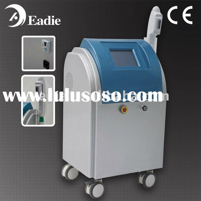 Portable RF with IPL system Multifunctional beauty equipment