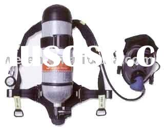 Positive Pressure Compressed-air Breathing Apparatus