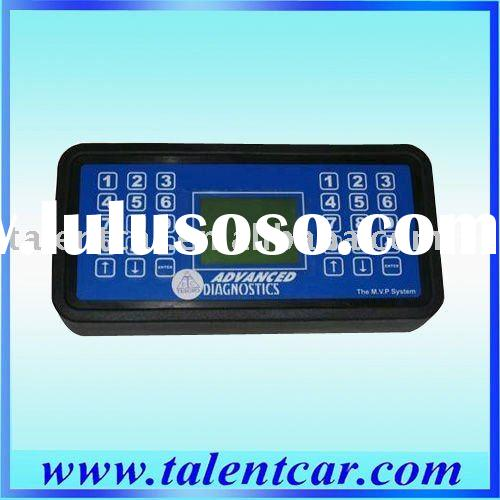 Professional Car Key Programmer MVP Diagnostic Tool