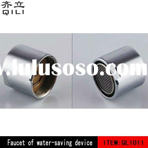 QL1011 faucet of water saving devices made in china