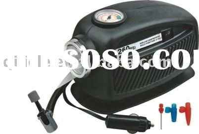 QL-233A air compressor portable air compressor air pump
