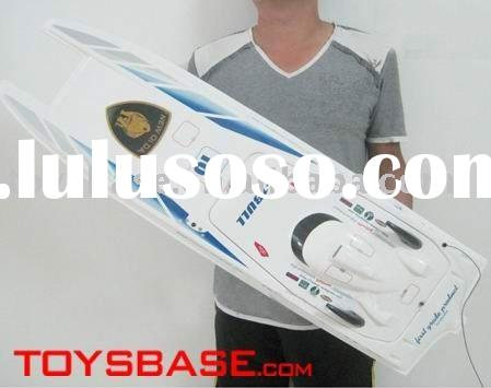 RC High Speed Boat 105CM