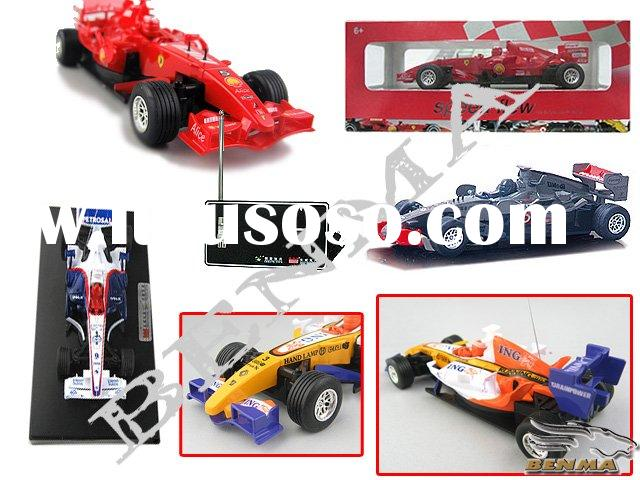RC Mini Car / RC F1 / Racing Car / Good Sale Toy 2010 / Hot Selling Car