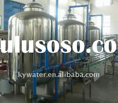 RO stainless steel filter for water treatment
