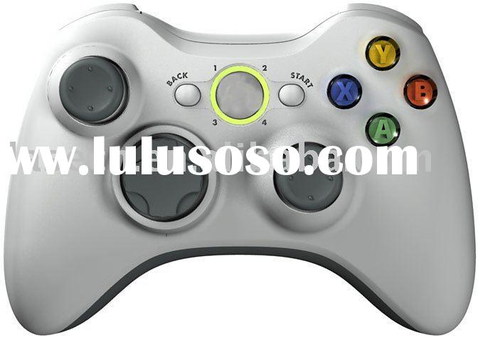 Rapid Wireless Controller for xBox 360