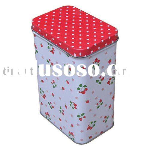 Tin Container Oil Tin Container Oil Manufacturers In
