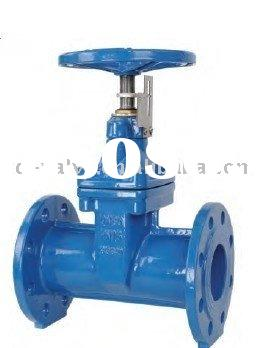 Resilient Seated Gate Valve, Position Indicator, valve seat