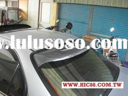 Roof Visor, Rear Window Sun Visor, Car Sun Guards for Ford Focus
