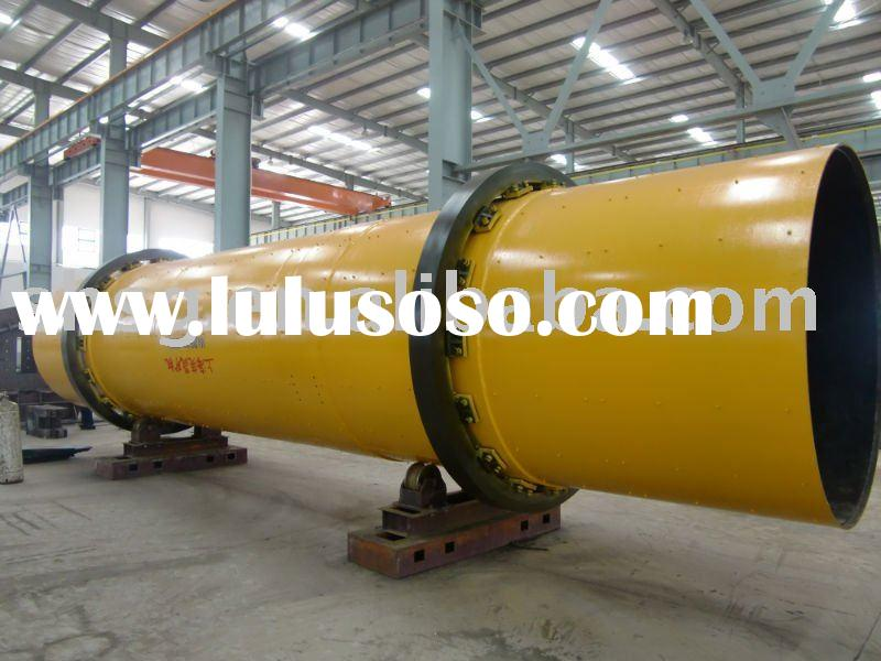 Rotary drum dryer for coal mill,sand(manufacturer)