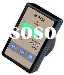 Rotem Nuclear Radiation Detector (RAM GENE-11) for Alpha, Beta and Gamma ray