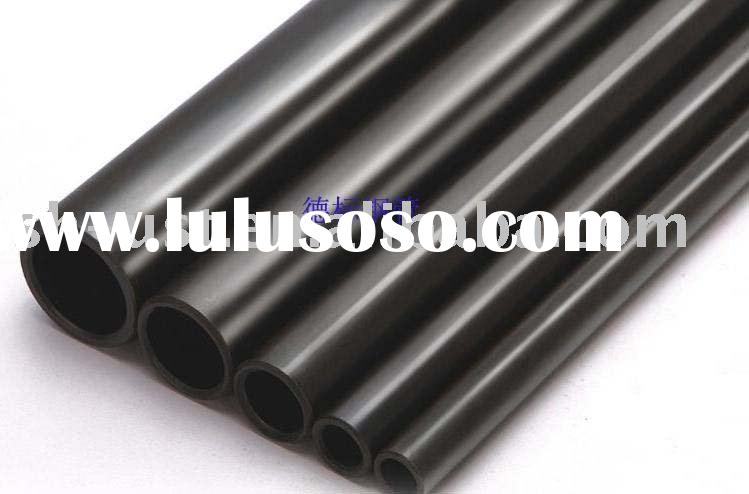 S355J2H hot rolled seamless steel pipe