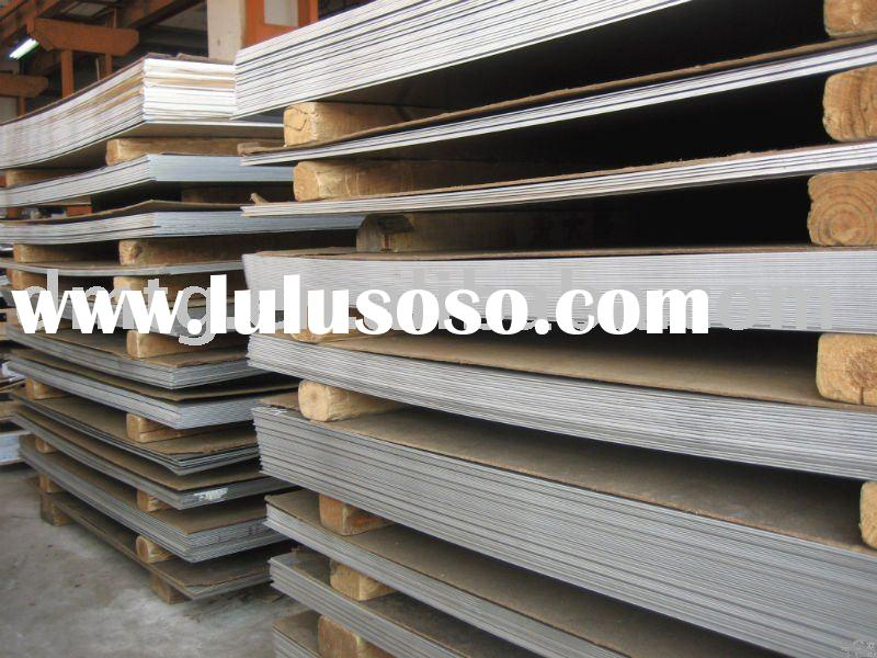 SAE 1045 carbon steel mild steel plate and sheet for structural service