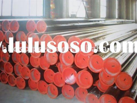 SAE J524 Seamless Low-Carbon Steel Tubing Annealed for Bending and flaring