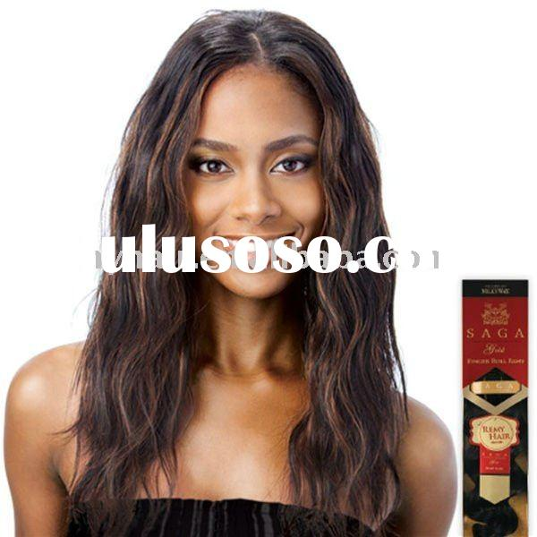 Saga Gold Remy Hair Uk 82