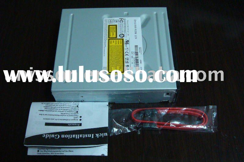SATA 22x/24x DVD Writer/DVD RW/ DVD burner driver for LG