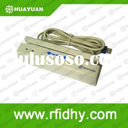 SCW2750 Magnetic card reader for magnetic card