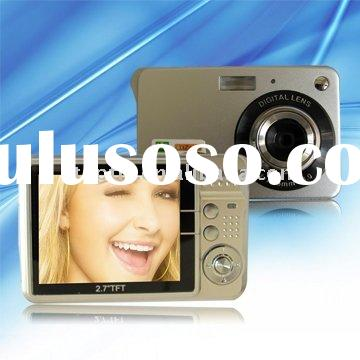 SF-DC310C3B Stepfly 12 MP Super slim pocket digital camera