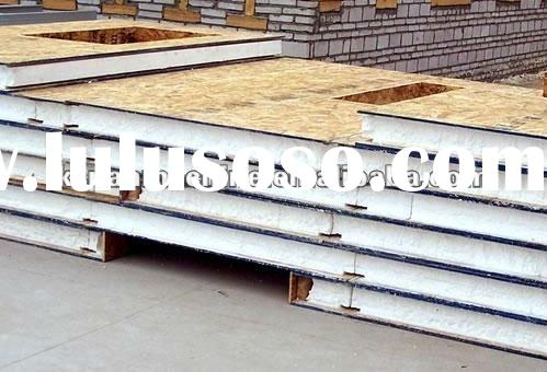 Structural Insulated Panels Texas Structural Insulated