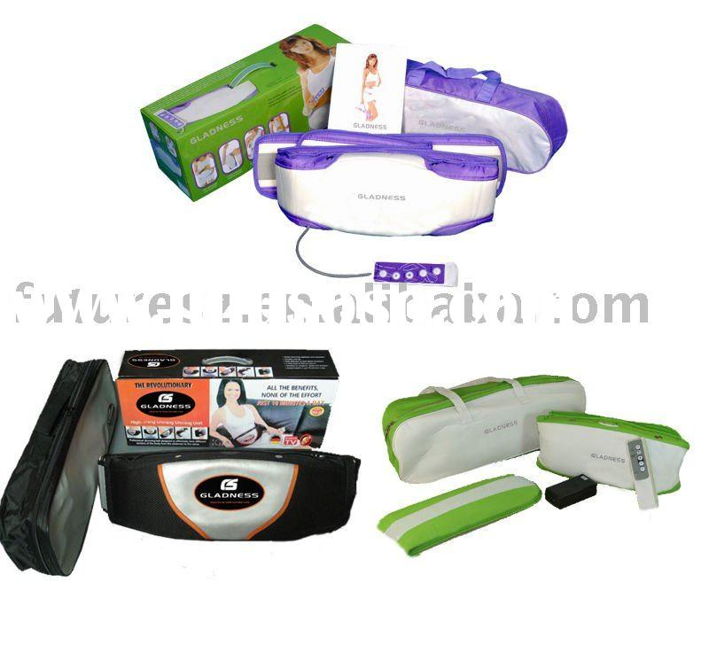 SLENDER SHAPER FAT BURNING OSCILLATING SLIM BELT AS SEEN ON TV