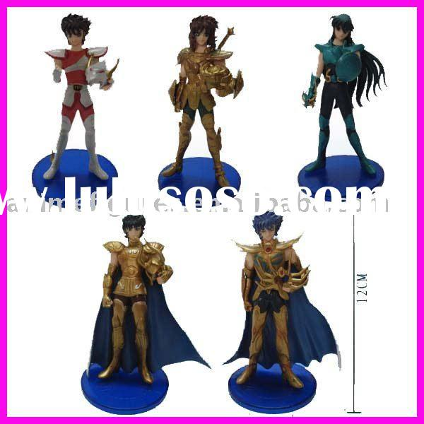 Saint Seiya action figure toys,anime toys