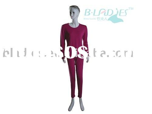 Seamless wear for women Sleep wear women types Inner wear for women Breathable and warmth