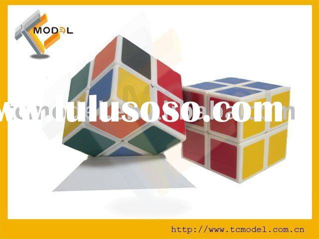 Second Magic puzzle cube TC-434A