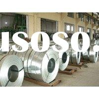 Sell Hot Dip Galvanized Steel Coil/JIS 3302, ASTM653, EN10142.Roll Anti-corrosion and well Chromated