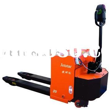 Semi electric pallet truck|semi electric pallet jack