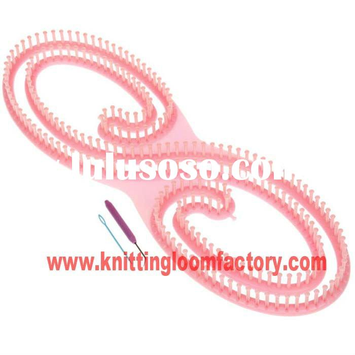 Serenity Loom Knitting Loom Classic Knit Super S Shape Loom (being develop-processing)